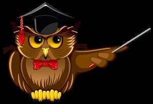 Owl_Teacher_PNG_Clipart