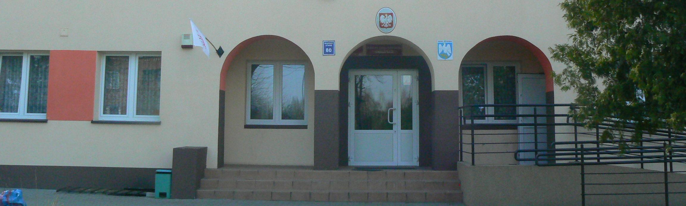 Szkoła Podstawowa w Mąkosach Starych